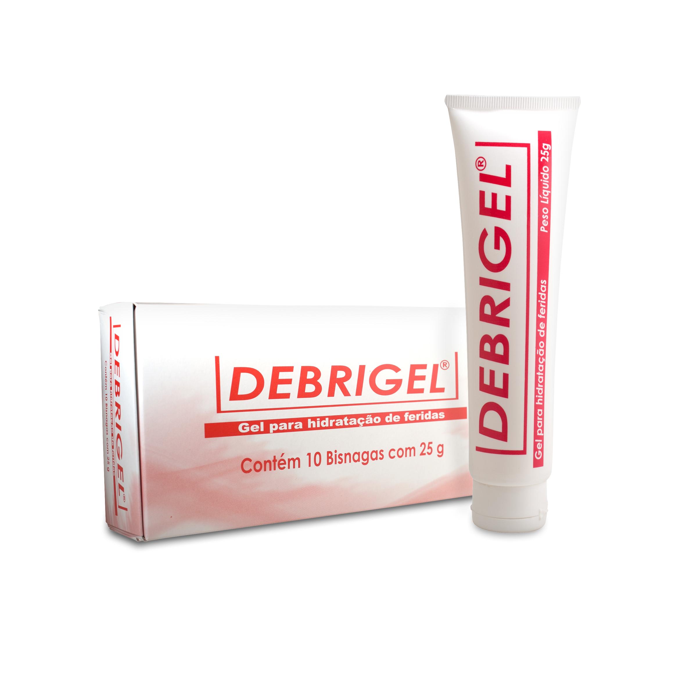 Debrigel 85g Image
