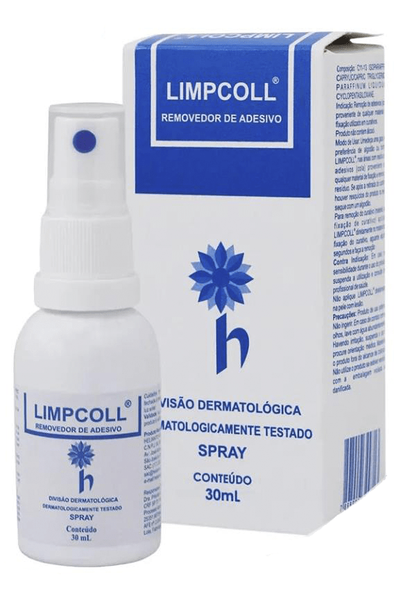 Limpcoll 30ml Image
